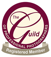 Guild Of Photographers logo